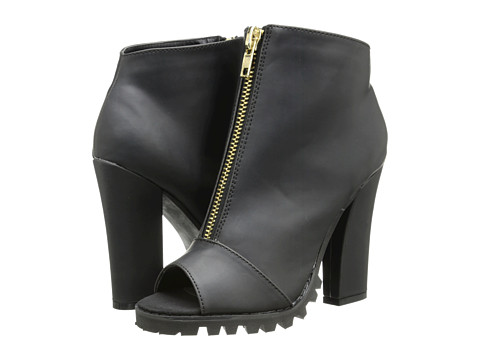 Michael Antonio - Tally (Black) High Heels