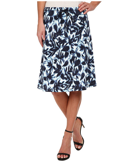 Tommy Bahama - Gusty Palms Skirt (Ocean Deep) Women's Skirt