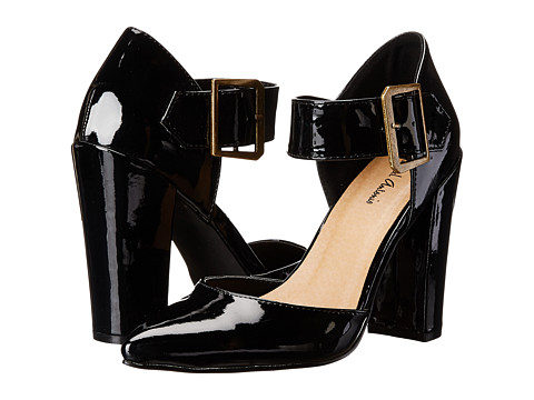 Michael Antonio - Larsen-Patent (Black) High Heels
