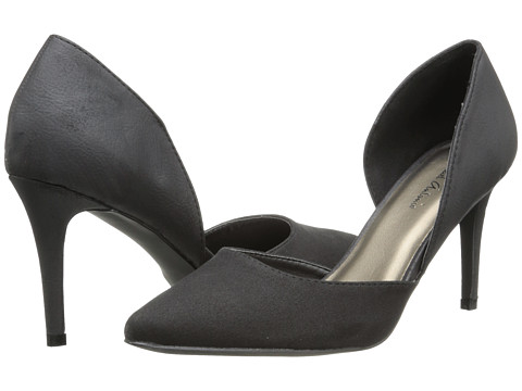 Michael Antonio - Lanza (Black) High Heels