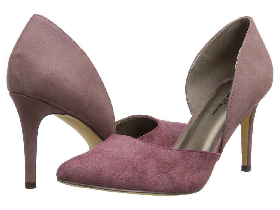 Michael Antonio - Lanza (Purple) High Heels