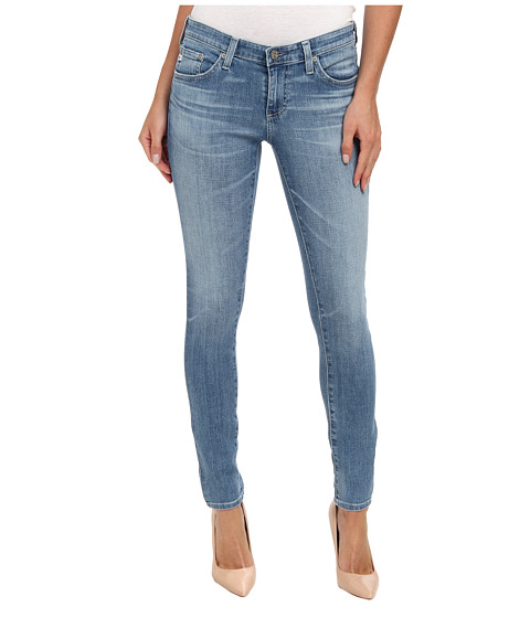 AG Adriano Goldschmied - The Legging Ankle in 19 Years (19 Years) Women's Jeans