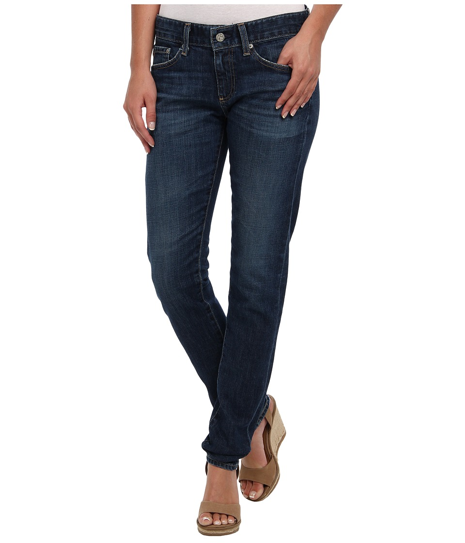 AG Adriano Goldschmied - The Nikki Relaxed Skinny in 8 Year Escape (8 Year Escape) Women's Jeans
