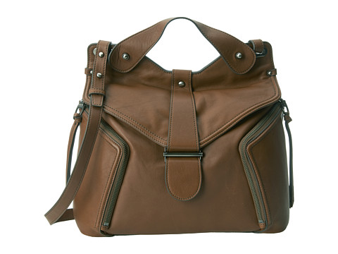 Kooba - Carrie (Earth) Satchel Handbags
