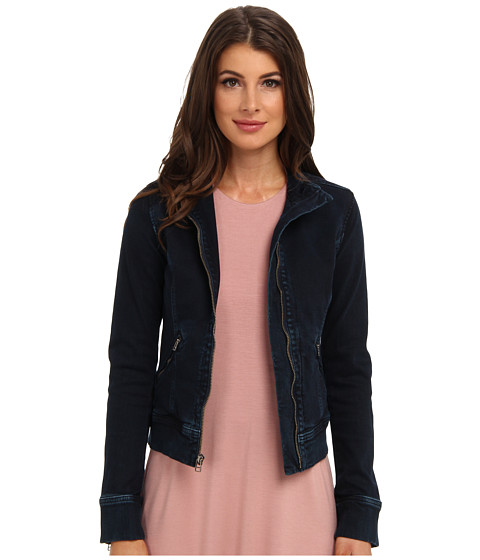 AG Adriano Goldschmied - Cori Jacket in Saga (Saga) Women's Coat
