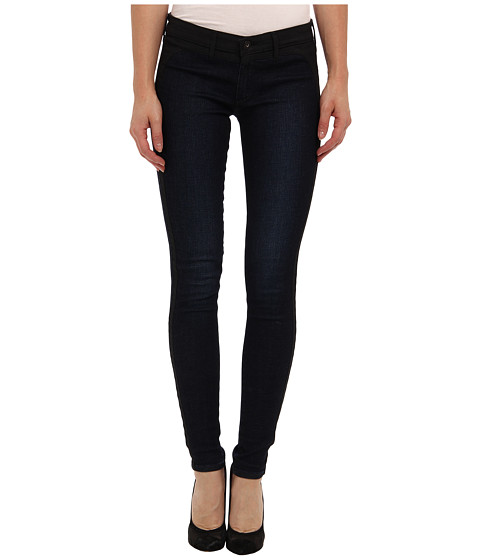 AG Adriano Goldschmied - The Jackson Contour Tuxedo Skinny in Mayhem (Mayhem) Women