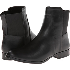 Calvin Klein Revita (Black/Black) Women's Pull-on Boots