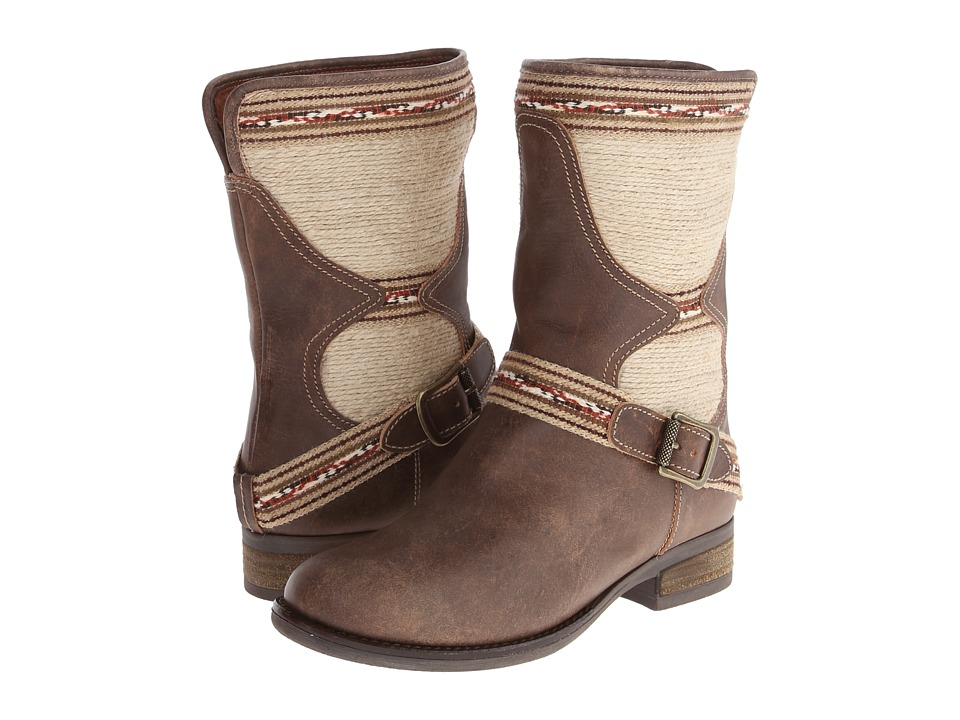 Sbicca - Sanddune (Brown) Women