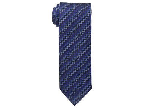 Missoni - CRB8SEU4518 (Blue) Ties