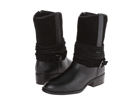 LAUREN by Ralph Lauren - Megan (Black) Women