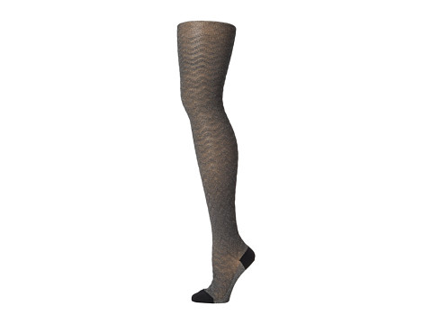 Missoni - Tights (Grey) Hose