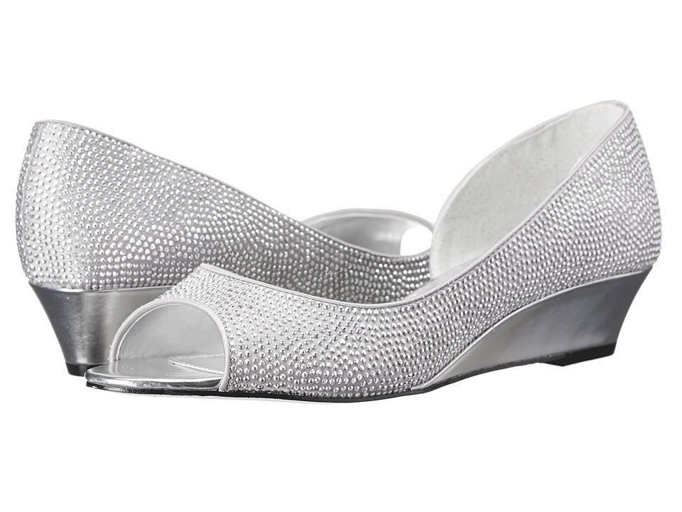 Nina - Rally (Royal Silver) Women's Shoes