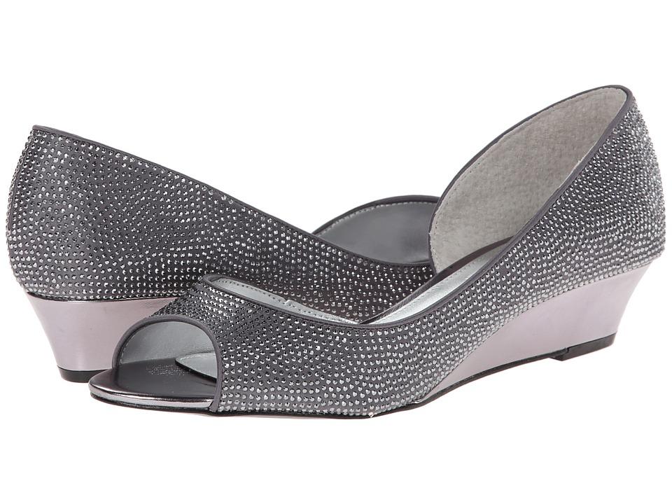 Nina - Rally (Gunmetal (Steel)) Women's Shoes