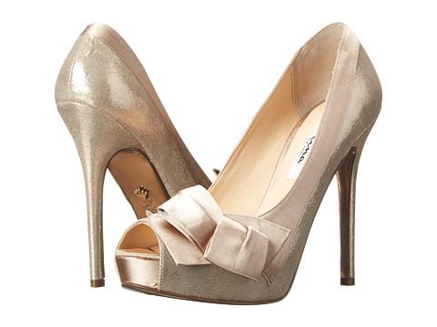 Nina - Mari (Platino) High Heels