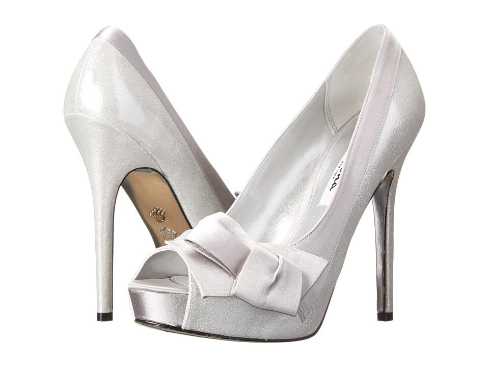 Nina - Mari (Silver) High Heels