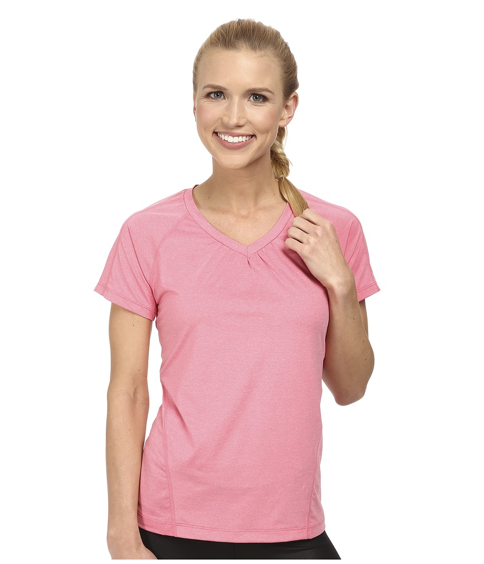 Skirt Sports Liberty Tee (Flirty Heather) Women