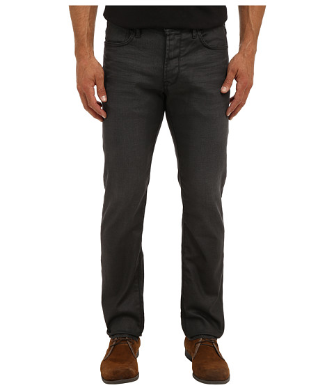 John Varvatos Star U.S.A. - Bowery Fit Jean in Graphite (Graphite) Men's Jeans