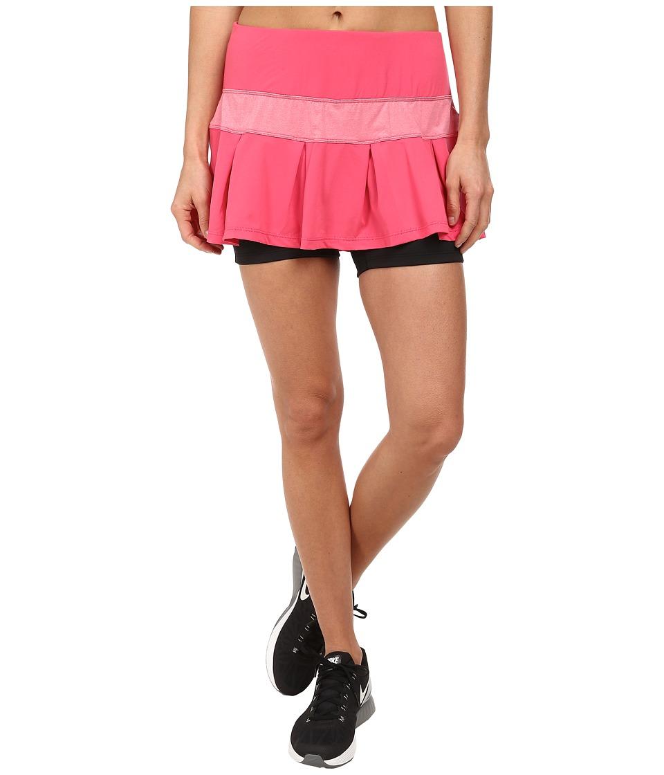 Skirt Sports - Lioness Skirt (Flirt) Women's Skort