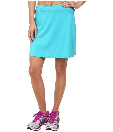 Skirt Sports - Happy Girl Skirt (Surf) Women's Skort