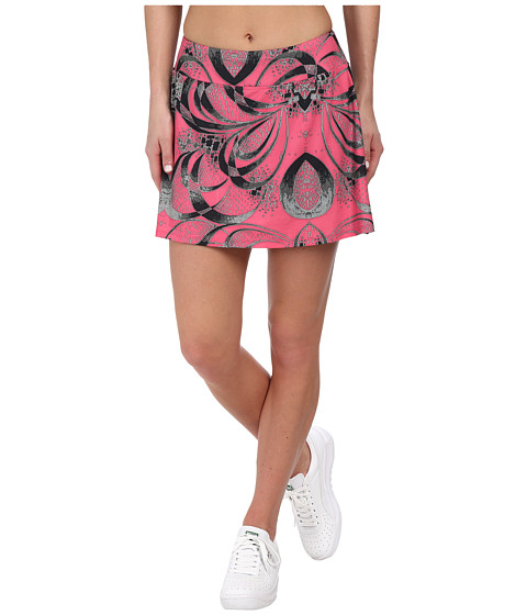 Skirt Sports - Gym Girl Ultra (Exotic Print) Women's Skort
