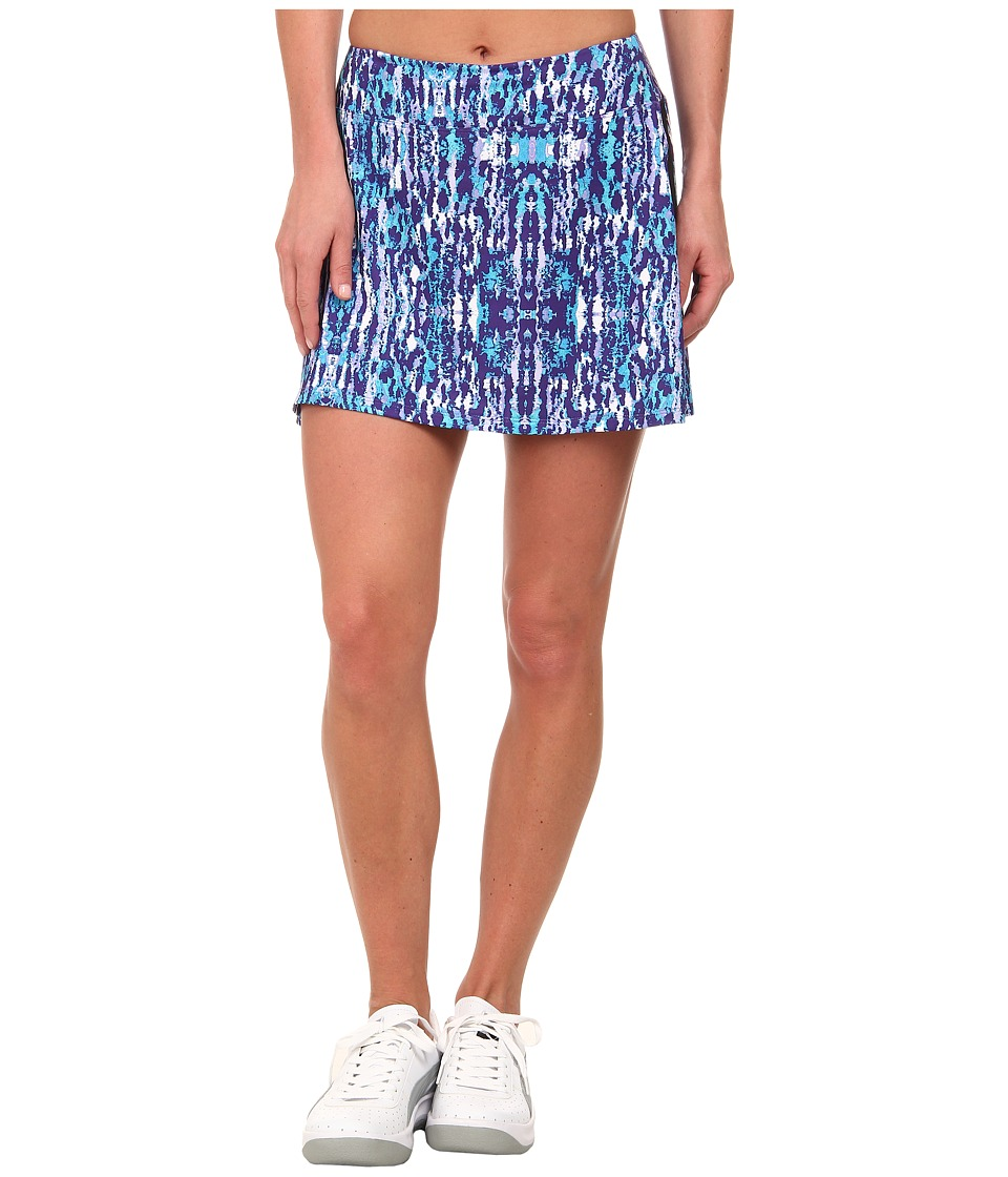 Skirt Sports - Gym Girl Ultra (Escape Print) Women's Skort