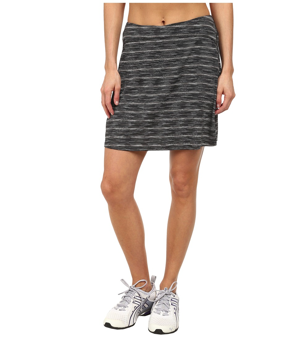 Skirt Sports - Happy Girl Skirt (Streak) Women's Skort