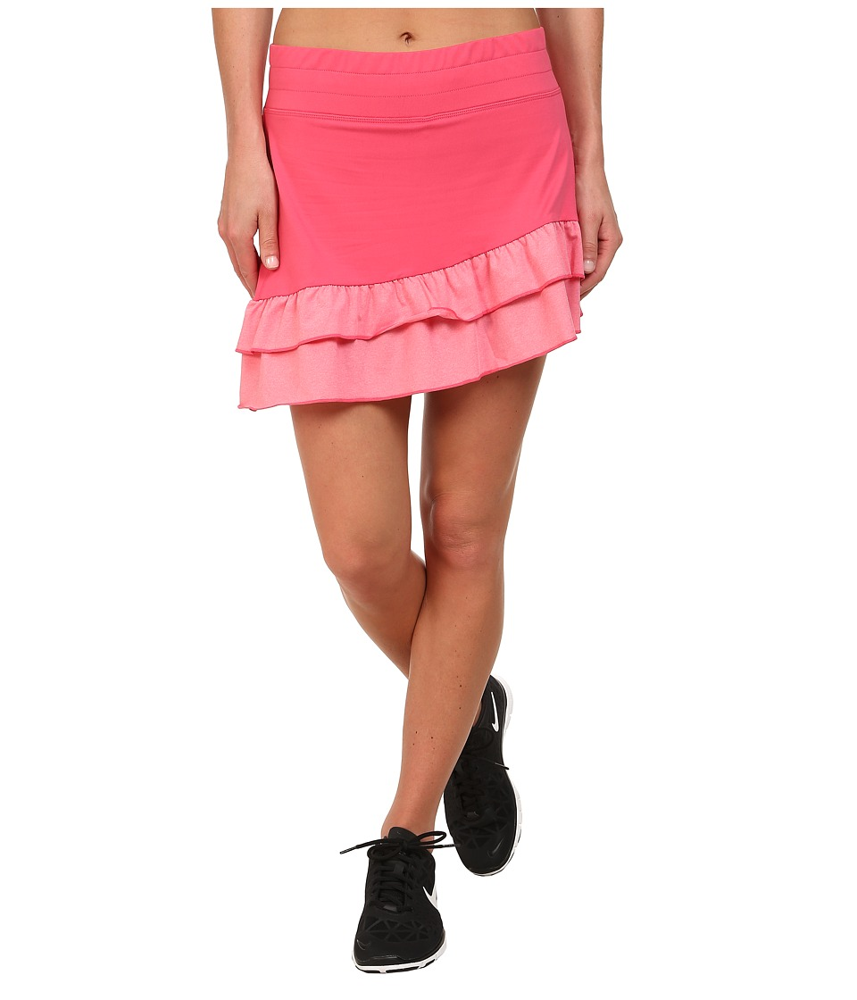 Skirt Sports - Vixen Skirt (Flirt/Flirty Heather) Women's Skort