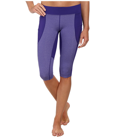 Skirt Sports - Redemption Knickers (Fearless Purple/Purple Heather) Women