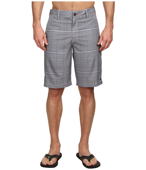 O'Neill - Insider Hybrid Short (Grey) Men's Shorts