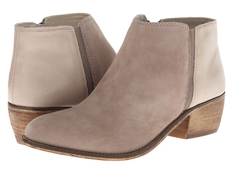 Dune London - Penelope (Grey Suede) Women's Boots