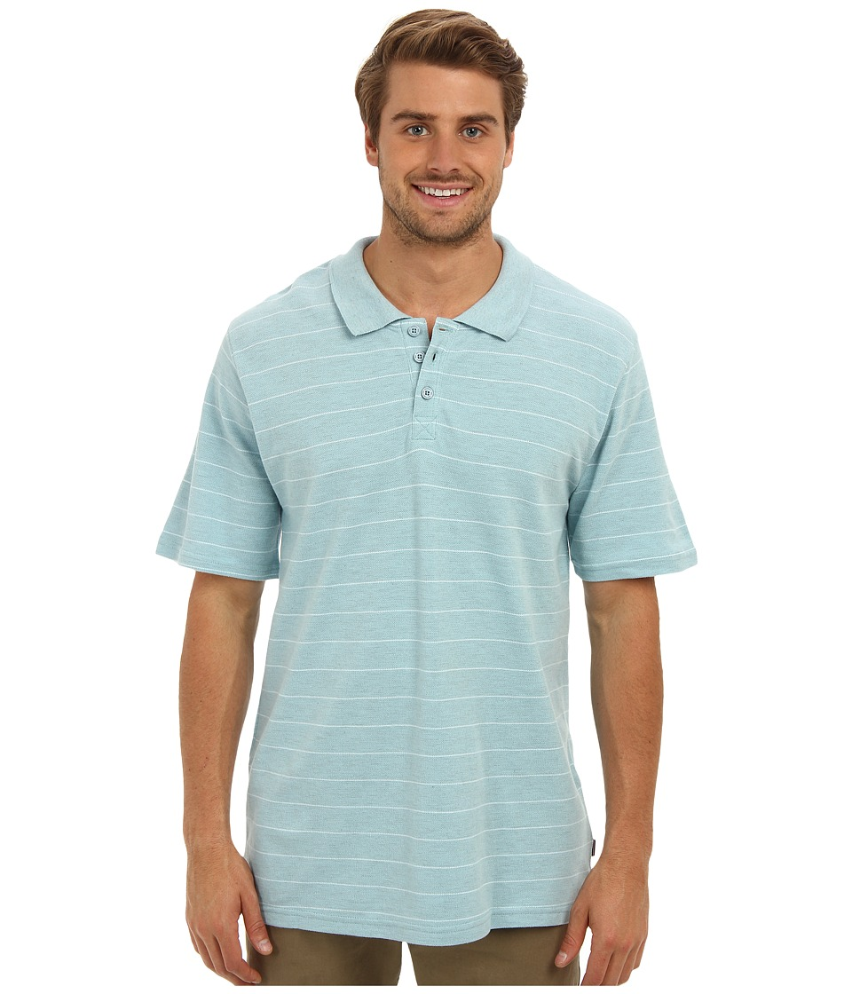 O'Neill - Beachwood Knit (Pale Blue) Men's Clothing