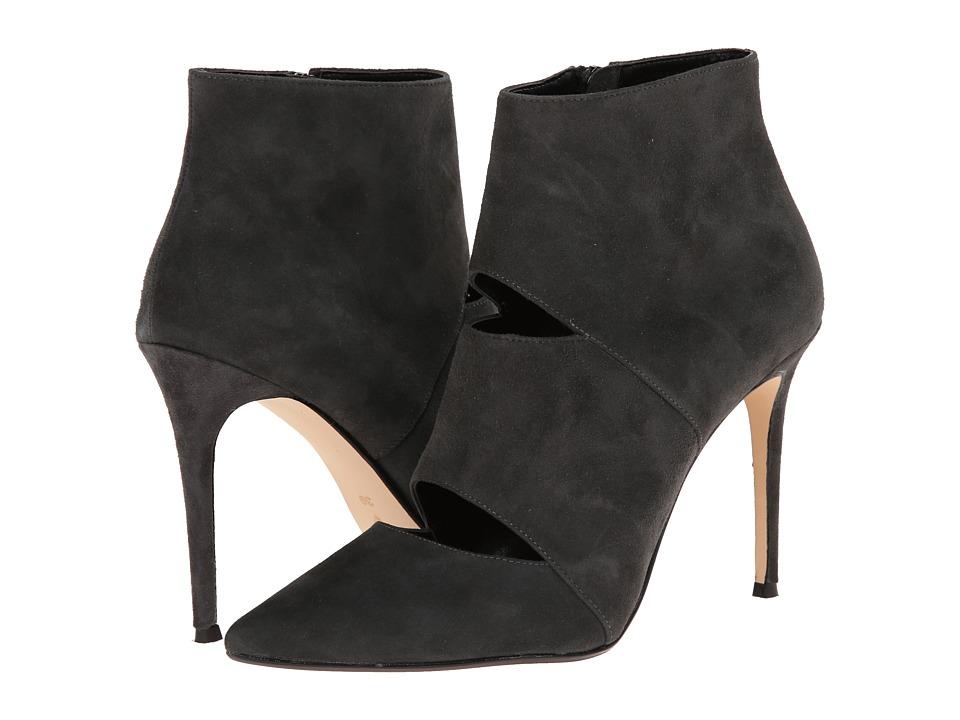 Dune London - Adrianne (Grey) Women's Zip Boots