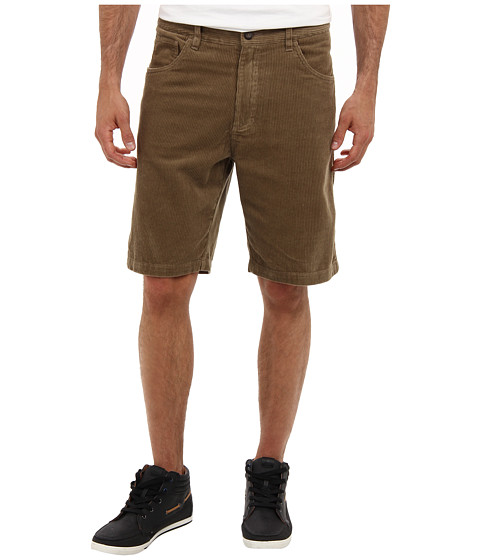 O'Neill - Chord Walkshort (Khaki) Men's Shorts