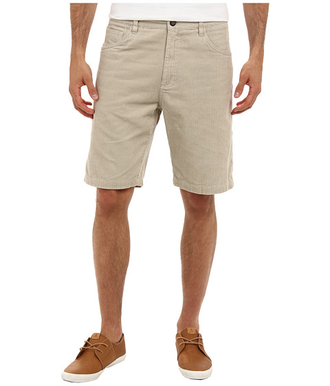O'Neill - Chord Walkshort (Stone) Men's Shorts