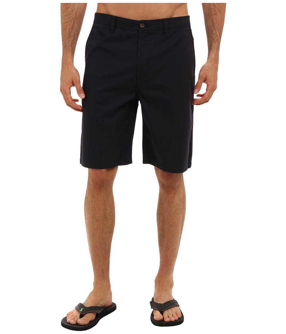O'Neill - Anchor Walkshorts (Dark Navy) Men's Shorts