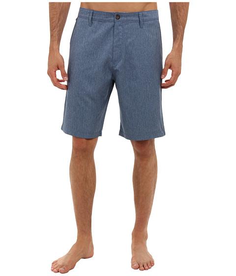 O'Neill - Imperial Solid Boardshorts (Navy) Men's Swimwear