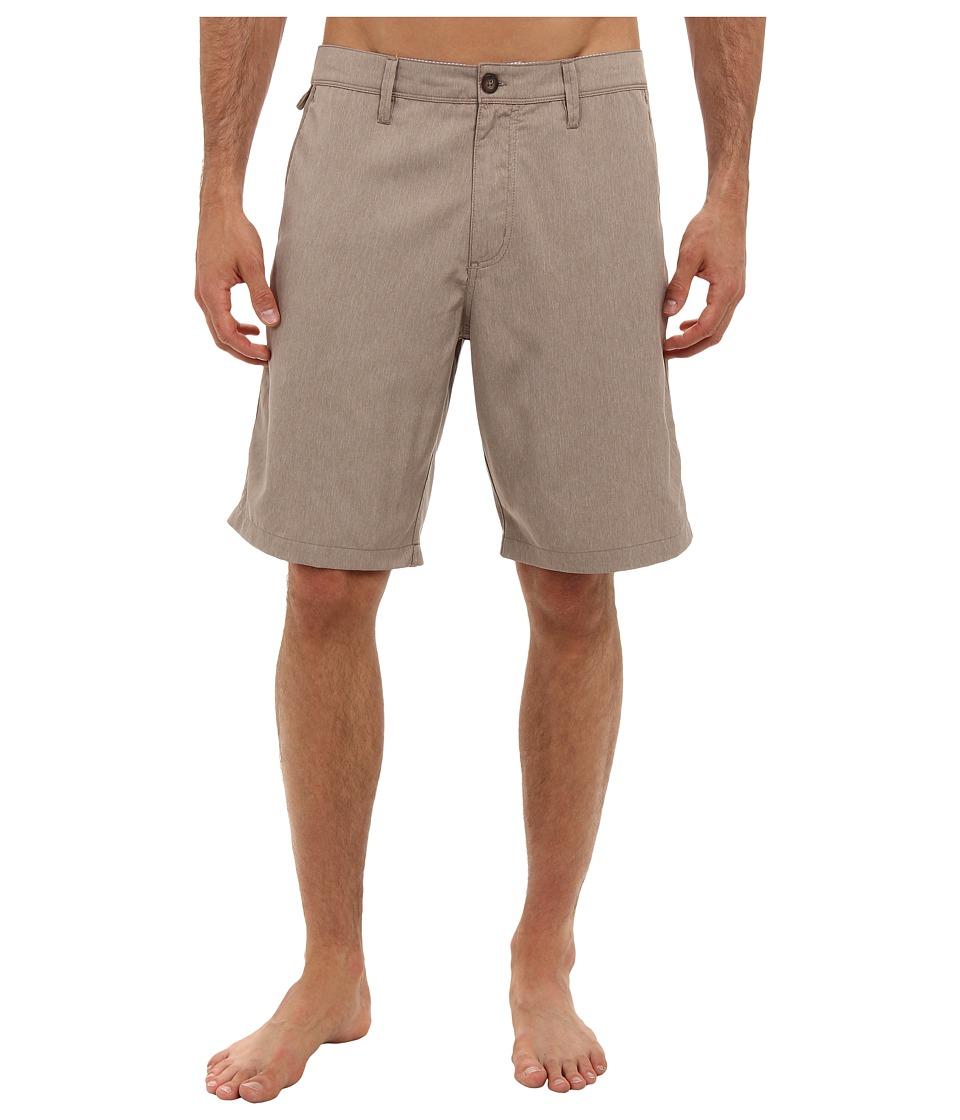 O'Neill - Imperial Solid Boardshorts (Sienna) Men's Swimwear