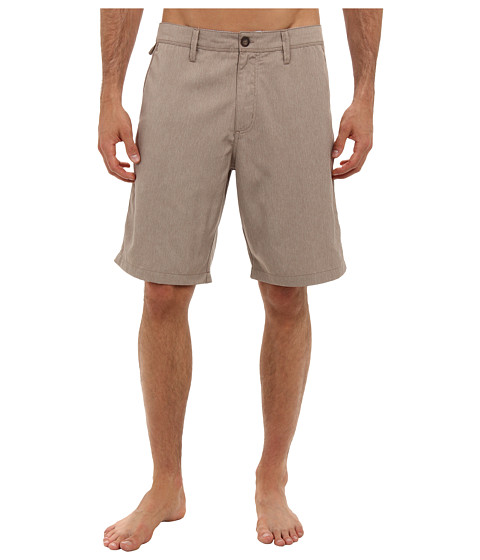 O'Neill - Imperial Solid Boardshorts (Sienna) Men's Swimwear