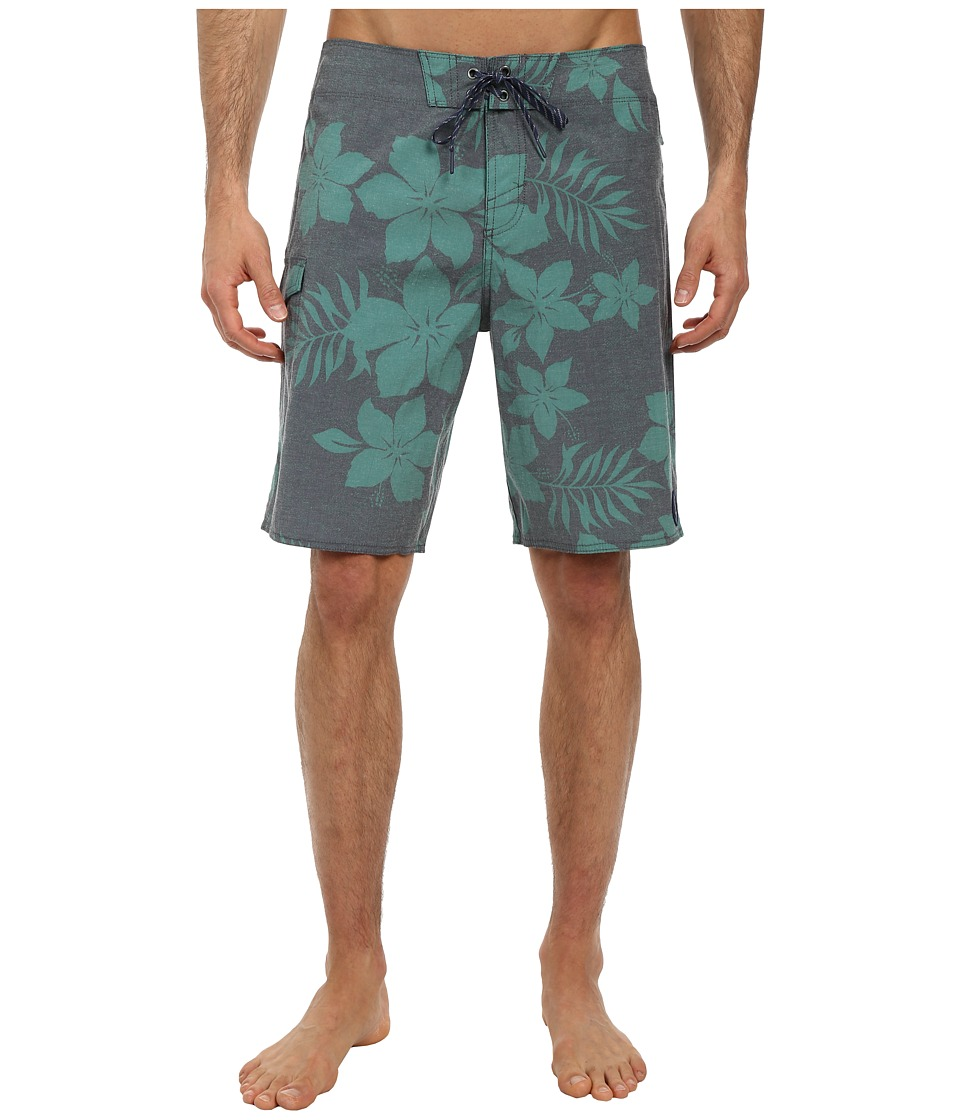 Jack O'Neill - Bimini Boardshorts (Navy) Men's Swimwear
