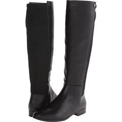 Calvin Klein Reilly (Black/Black) Women's Boots