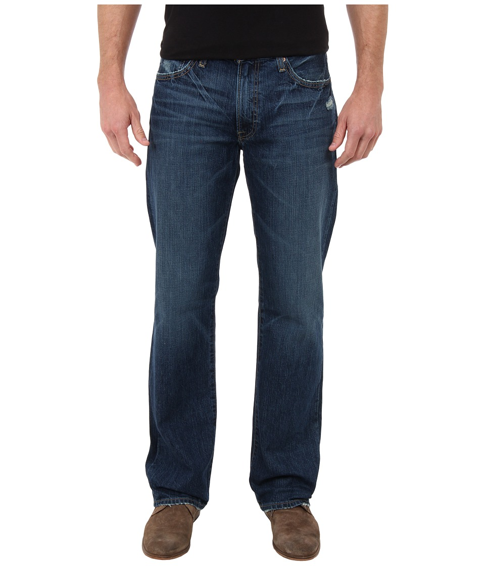 Lucky Brand - 361 Vintage Straight in Danburite (Danburite) Men's Clothing