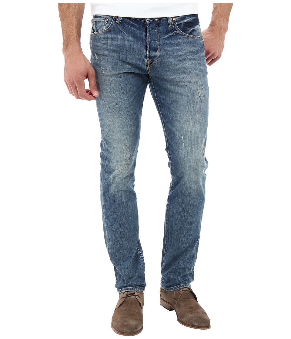 Lucky Brand - The One in Beryl (Beryl) Men's Jeans
