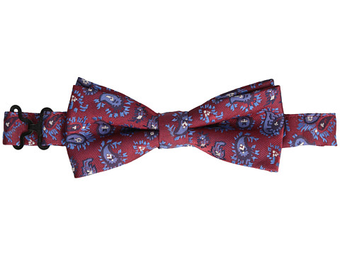 Appaman Kids - Bow Tie-Single Pack (Paisley) Ties