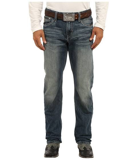 Cinch - Ian mb71336001 (Indigo) Men