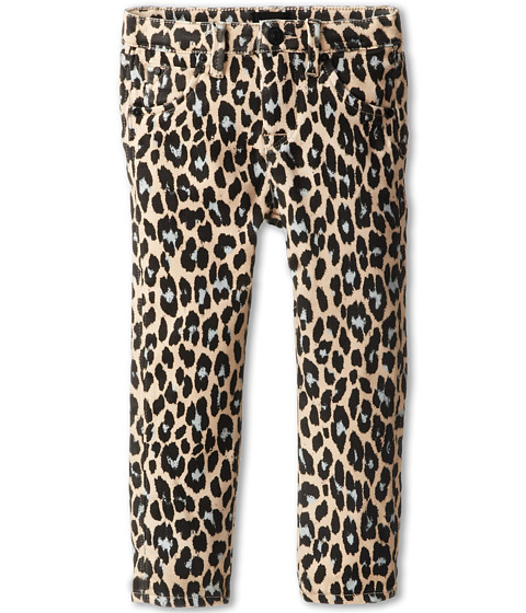 Hudson Kids - Heart Mind Leopard Skinny (Toddler) (Har) Girl's Jeans