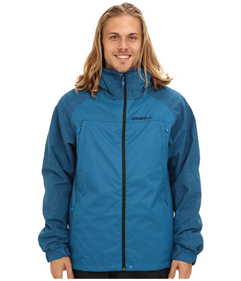 O'Neill - North Jacket (Blue Sapphire) Men's Coat