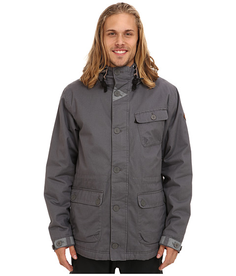 O'Neill - Offshore Jacket (Pathway) Men's Coat