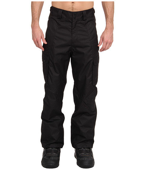 O'Neill - Exalt Pant (Black Out) Men's Outerwear