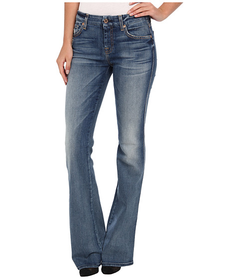 7 For All Mankind - A Pocket in Absolute Heritage (Absolute Heritage) Women's Jeans