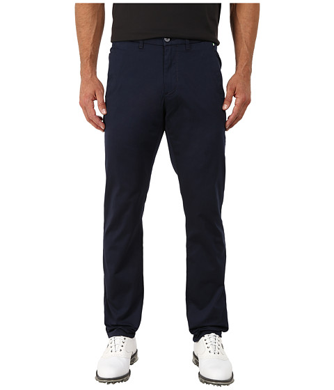 BOSS Green - Leeman1-W 10165966 0 (Navy) Men's Casual Pants